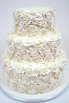 How To Make A Pyimed Cake